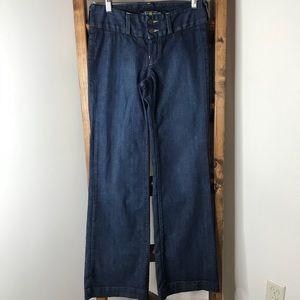 Lucky Brand Soho Trouser • Size 26